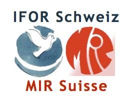 Jahresversammlung IFOR Schweiz 2013 - Versöhnung und Menschenrechte