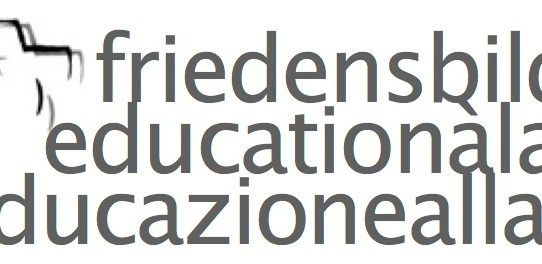 Projekt Friedensbildung