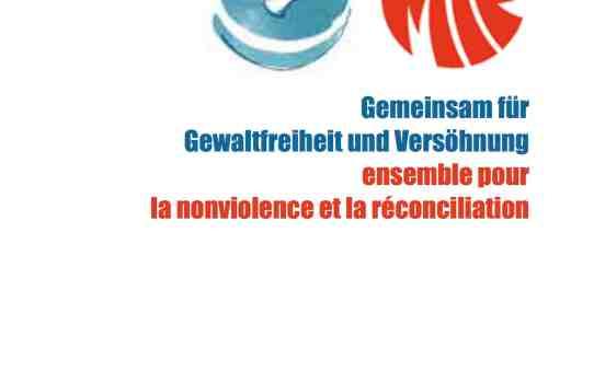 Ausstellung zur Geschichte von IFOR in der Schweiz