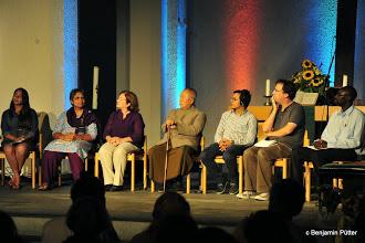 IFOR Hundertjahrfeier - ein fröhliches Treffen