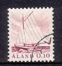 Åland Inseln, demilitarisierte Zone, ein Vorbild für die Welt