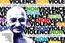 Gandhi assassiné il y a 70 ans