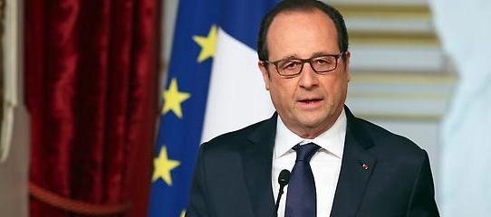 Entwicklungshilfe Frankreichs: Bombardierungen?