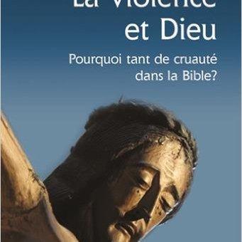 A lire: Enzo Bianchi - La violence et Dieu