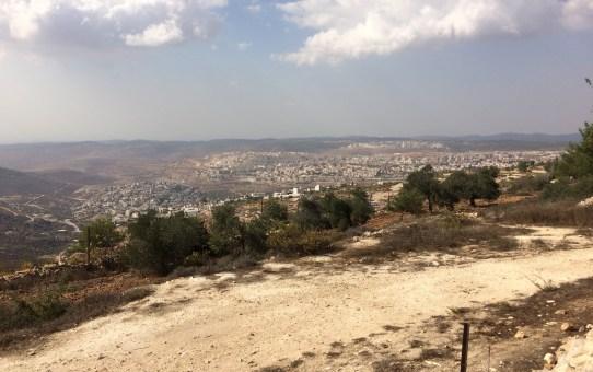 100 Jahre seit der Balfour Erklärung