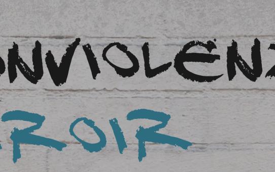 Nonviolenz-MIRoir Nr 21 1-2017