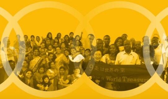 IFOR Konferenz und Council