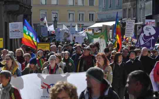 Internationaler Bodensee-Friedensweg