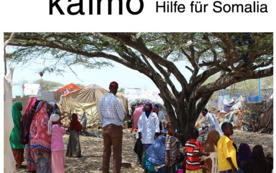 Auswirkungen des Klimawandels: in Somalia katastrophal