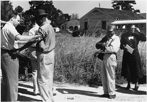 "'The Tuskegee Syphilis Experiment was a very infamous study that went on from 1932 to 1972, and studied the natural progression of untreated syphilis in African American males. These men however thought they were receiving free health care from the government. There were 399 participants who had previously contracted the disease and 201 who had never had it. They were never told they were being studied for syphilis, only ""bad blood"". In about 1940, penicillin became the standard treatment for syphilis yet this information was withheld from the participants. Many men died from the disease, as well as wives and children who contracted it. The study was finally leaked in 1972, and caused an ethical uproar within the African American community. This began a chain reaction within the black community that led to the mistrust of hospitals and other institutions that provided any type of care. Ever since this huge debacle, black families have used home remedies or simply disregarded their health due to passed down mistrust of doctors. From personal experience, my father had a friend when I was young who was a really cool guy. He was a manager at Burger King at a young age, always gave us free food and hung out and played ball with my pops. One day he told my dad he wasn't feeling too well and was coming down with a really bad cold. My pops told him to go to the doctor, but he was very dedicated to his job and never took days off. He also thought he could handle it himself. Turns out that he had cancer and when he finally started being treated for it, it was too late. He died when I was around 8 or 9 years old and I remember my pops being very sad about it, saying he just should've went to the doctor. THIS is why African Americans need to have regular visits to the doctor because you always have constant changes in your body. But how can we bring ourselves to do that when we are clearly mistreated in the doctor's office when it comes to payment and healthcare in general? What can we do to remedy this huge problem in the black community? Sadly I do not have the answer, only suggestions and opinions that I am sure are too ""radical"" to ever be put into effect. But the most important thing is to stay on top of your health. In whatever way you can, please do. Because you are not promised the next day."""