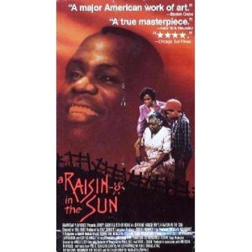 A-Raisin-in-the-Sun-VHS-TAPE