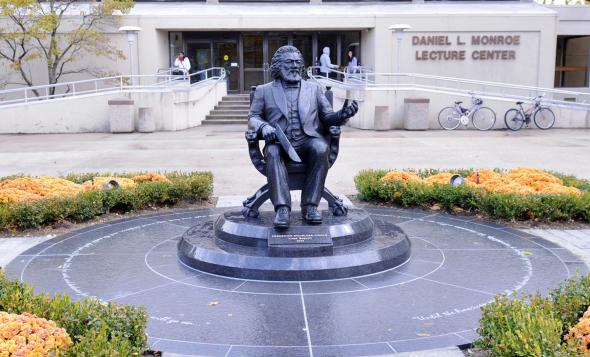 Bagwell_Vinnie_06_Frederick_Douglass_Circle_at_HU