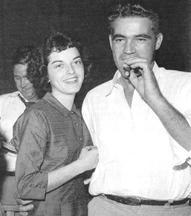 Carolyn and Roy Bryant
