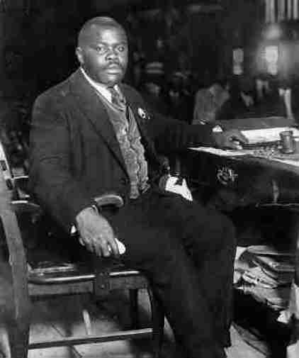 Garvey desk