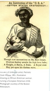 MaMa's breast (Mammy figure 1861)