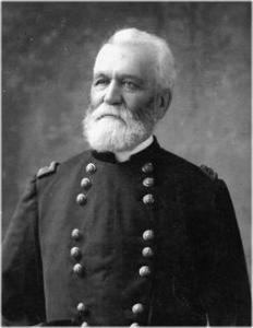 Union General, Oliver O. Howard