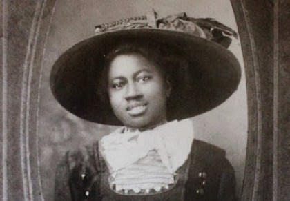 """Born on June 10, 1895, in Wichita, Kansas, she was one of 13 children and the daughter of former slaves. Her parents introduced her to music and entertainment early on- her father was a Baptist preacher yet also sang and played the banjo in minstrel shows and her mother was a gospel singer. The family moved to Denver in 1901. By high school, Hattie's talents were already starting to shine in school and church; thus began her early career as a singer and a dancer. She often joined her father's minstrel act and toured with other vaudevillian troupes. In 1925, she became one of the first African-American women of radio- and the very first black female voice to sing on the radio. In the early 30's when she moved to L.A., she was able to garner small roles on the radio through her brother, Sam and sister Etta (already working in radio/film)- which turned into bit roles as extras in films. In order to get by, she took on odd jobs in domestic work while pursuing radio and film work. But in 1934, she landed her first big break on-screen role as a maid in John Ford's JUDGE PRIEST."""