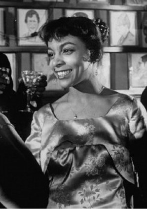 """""""As an actress, playwright, activist and poet, Ruby Dee is one of the most accomplished women of our time. The """"Raisin in the Sun"""" star has won an Emmy, a Grammy, a SAG award and was a recipient of the 2004 Kennedy Center Honors (along with her late huband, Ossie Davis)"""""""