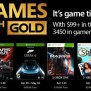 Rumor Games With Gold Abril 2017 Xbox Play Anywhere