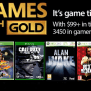 Rumor Xbox Games With Gold Junio 2017 Xbox Play Anywhere