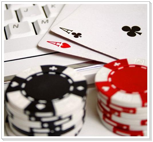自宅でオンラインカジノ