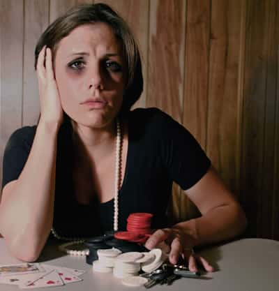 ギャンブル依存症に陥りやすい理由とは?