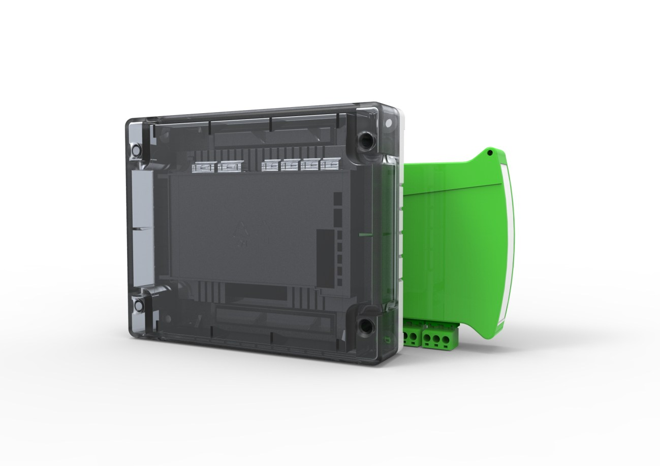 Hochiki Europe CHQ-ISM Hochiki Europe Launches New Intrinsically Safe Compatible Sounder Module