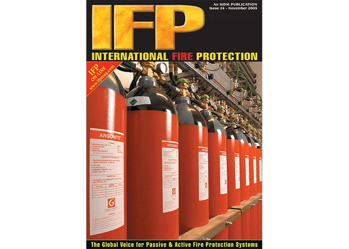 IFP Magazine Issue 24 - November 2005