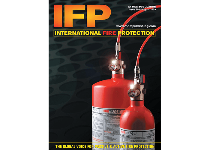 IFP Magazine Issue 39 - August 2009