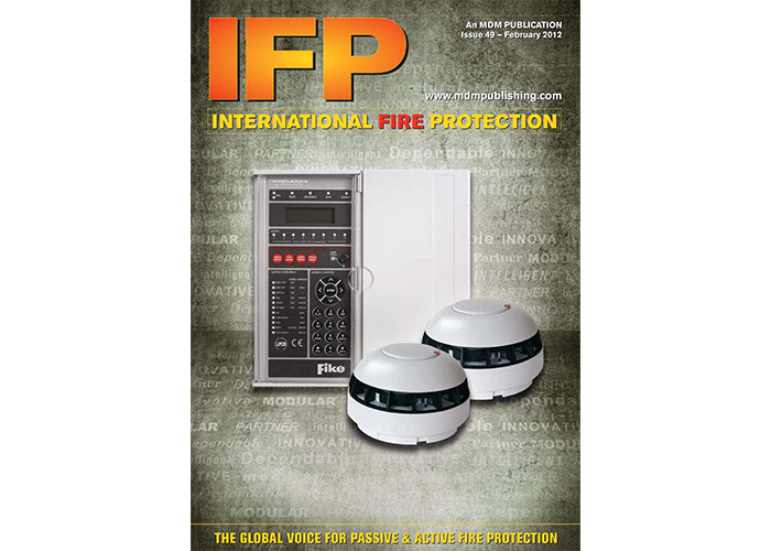 IFP Magazine Issue 49 - February 2012