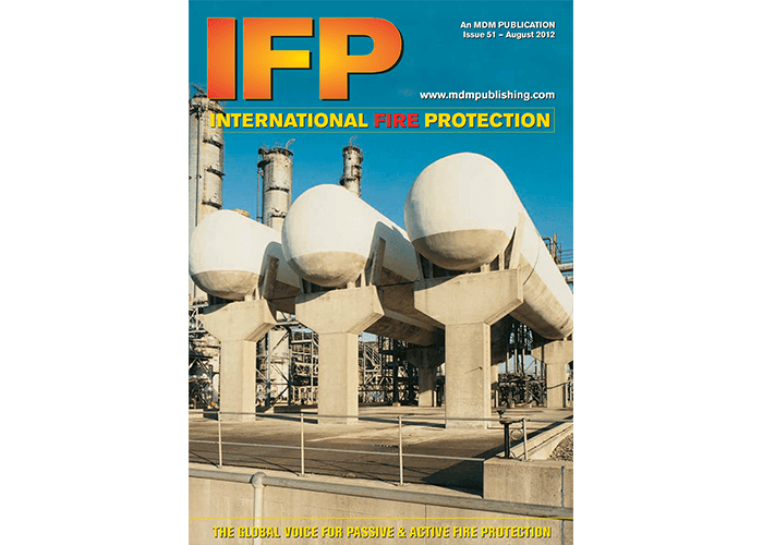 IFP Magazine Issue 51 - August 2012