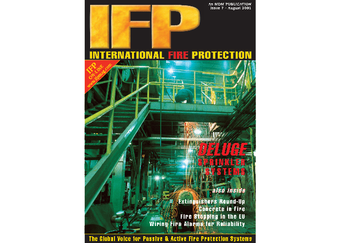 IFP Magazine Issue 7 – August 2001