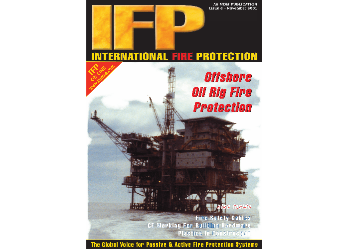 IFP Magazine Issue 8 – November 2001