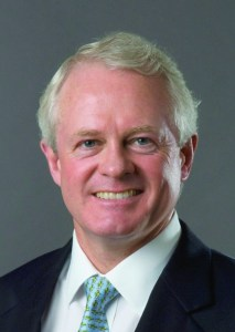 Alan Brinson is Executive Director of the European Fire Sprinkler Network
