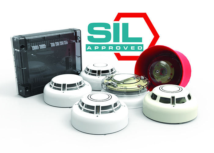 New SIL2 Compliant Devices - Hochiki