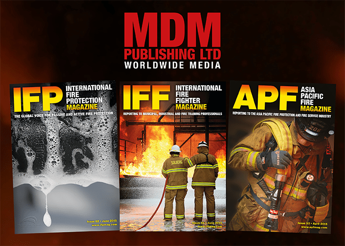 Meet the MDM Team this Summer - IFP Magazine