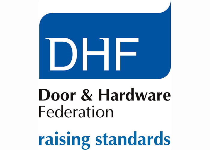 CE marking of fire resisting doorsets and shutters decision welcomed by DHF