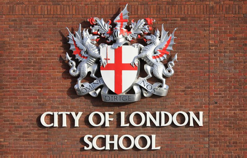Historic City of London School protected by Morley-IAS technology