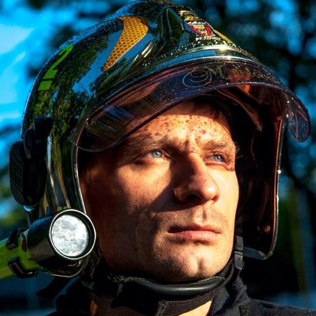 Firefighter of the Year aims to get to FDIC International 2016