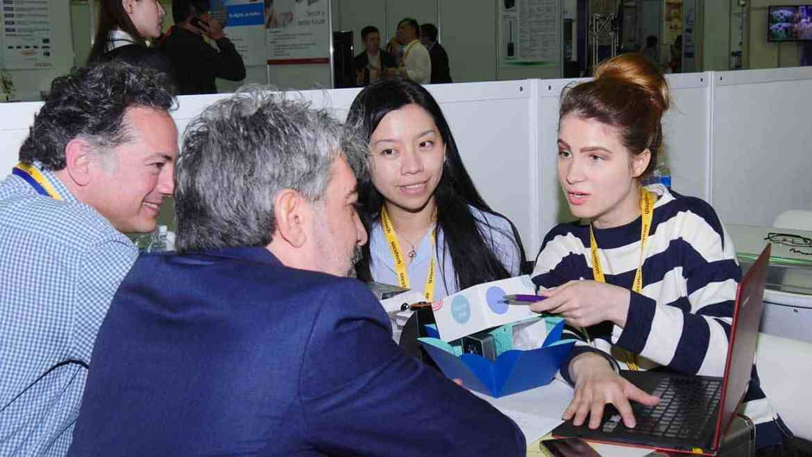 Secutech returns for its 20th edition
