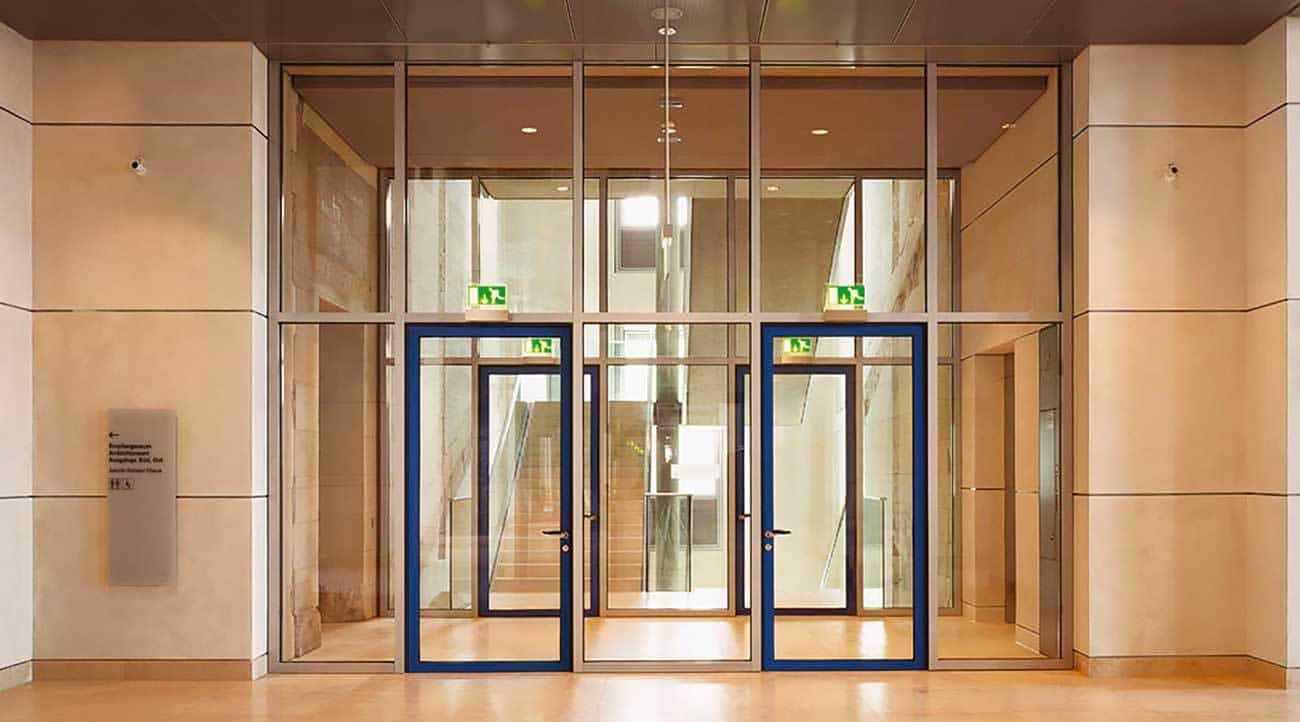 Fire Resistant Glazing Are Regulations Up To Date