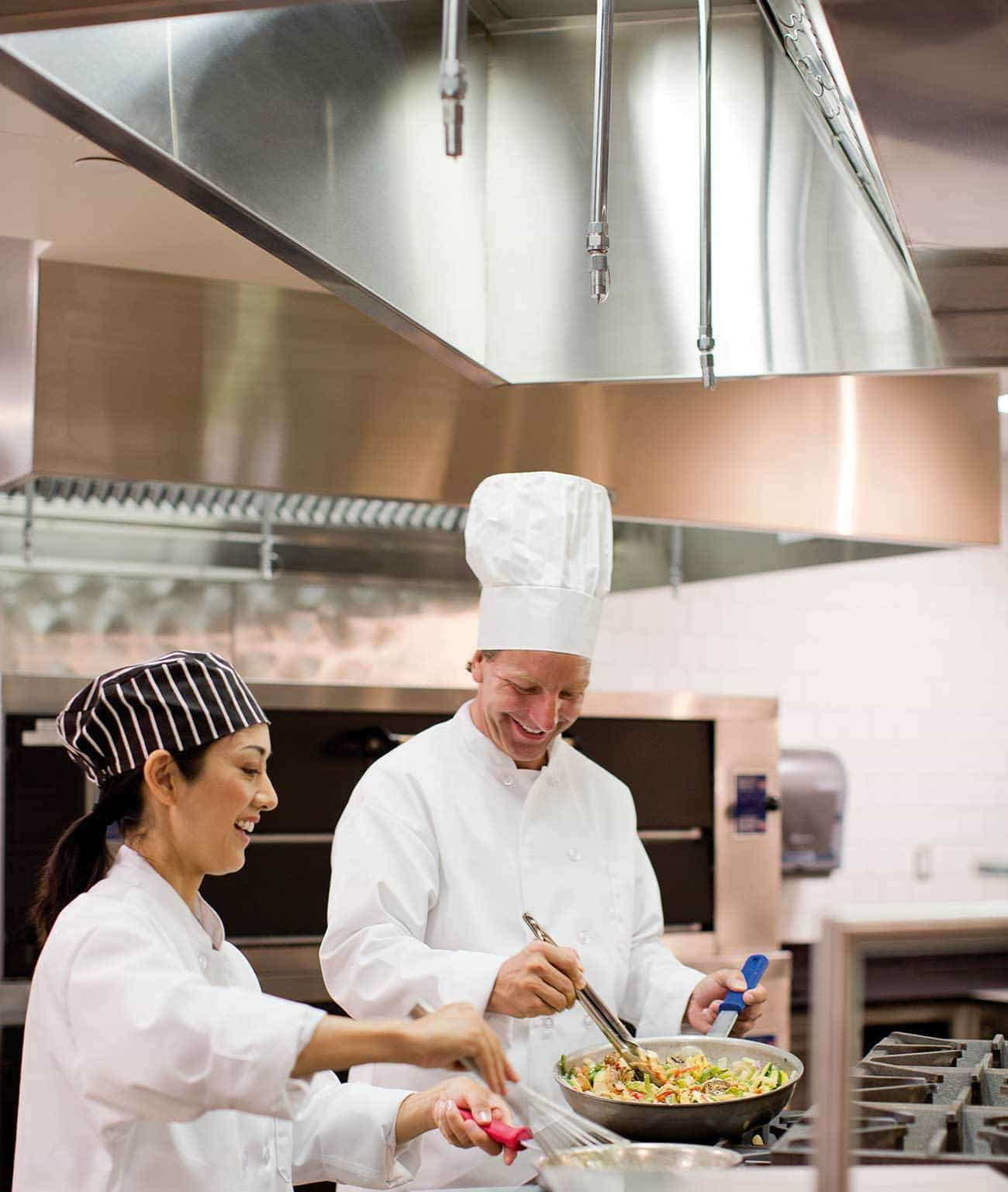 Kitchen Hood Testing Requirements: Restaurant Fire Suppression: Achieving Complete
