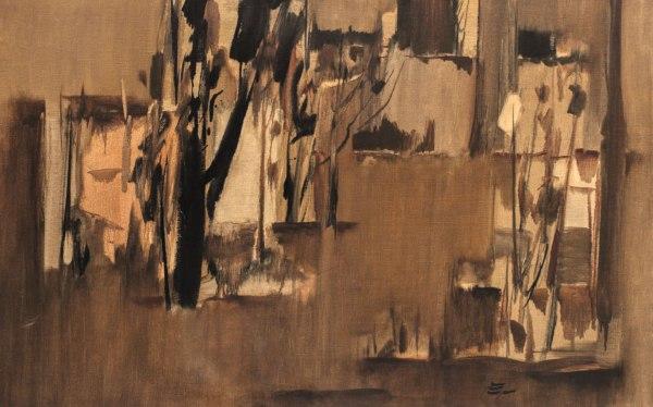 Works 32 Iranian Artists Christie' Dubai - Ifp