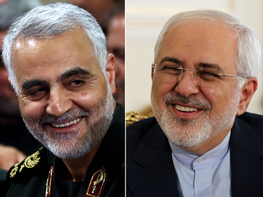 Image result for Soleimani, photos