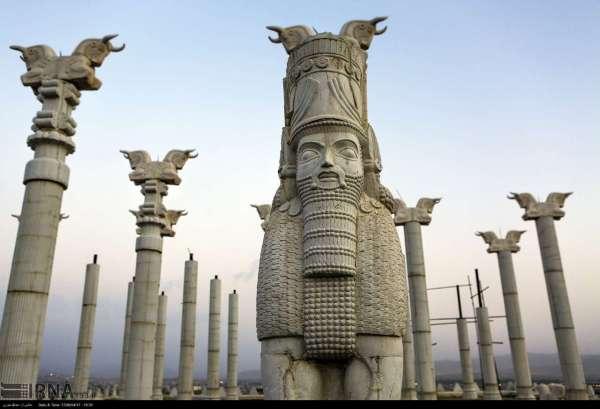 Mideast Mini-world Park Under Construction In Iran