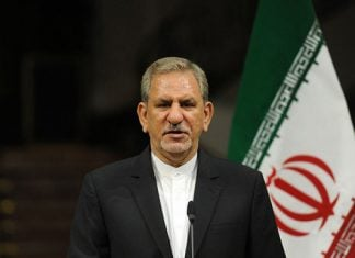 US Lying that No Restrictions Put on Food, Drug Import: Iran