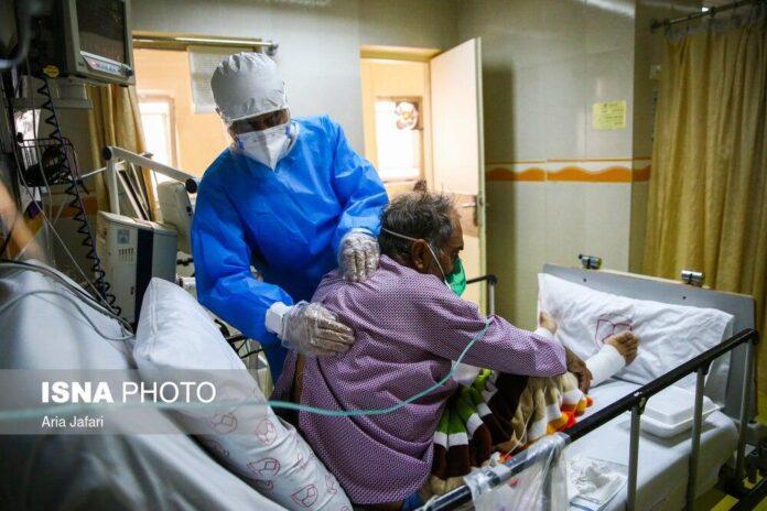 Coronavirus Figures Continue to Rise in Iran