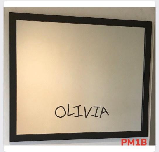 Olivia - Horizontal