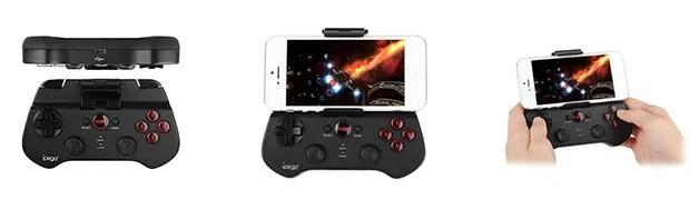 iPega Bluetooth Controller für iPhone/iPad