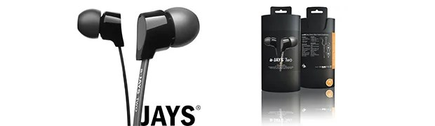 a-Jays Two Heavy Bass Impact Kopfhörer